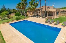 Casa de vacaciones 1218360 para 7 personas en Santanyi
