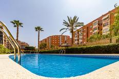 Ferienwohnung 1218381 für 4 Personen in Alicante