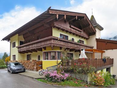 Für 10 Personen: Hübsches Apartment / Ferienwohnung in der Region Mayrhofen