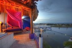Appartement de vacances 1218433 pour 4 adultes + 4 enfants , Nuevo Vallarta