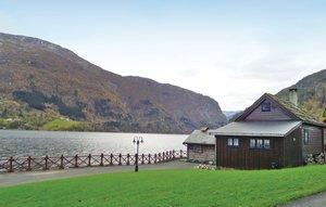 Gemütliches Ferienhaus : Region Hardangerfjord für 6 Personen