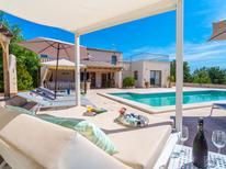 Ferienhaus 1218588 für 8 Personen in Moscari