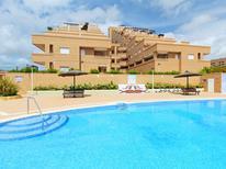 Appartement de vacances 1218589 pour 6 personnes , Oropesa del Mar