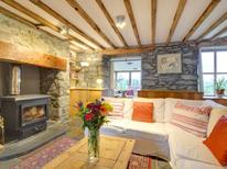 Holiday home 1218653 for 9 persons in Ganllwyd