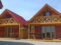 Maison de vacances 1218731 pour 4 personnes , Mielno