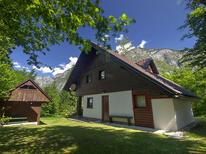 Holiday apartment 1218742 for 5 persons in Bohinj