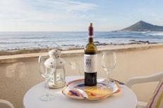 Ferienwohnung 1218982 für 5 Personen in Moledo