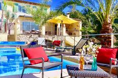 Holiday home 1219033 for 6 persons in Vence