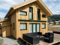 Holiday home 1219108 for 9 persons in Kreischberg Murau