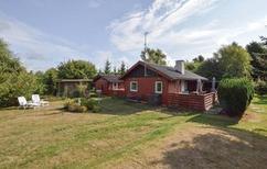 Vakantiehuis 1219123 voor 5 personen in Hønsinge