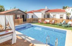 Holiday home 1219136 for 7 adults + 1 child in Yunquera