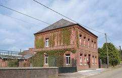 Vakantiehuis 1219137 voor 8 personen in Buironfosse