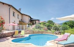 Holiday home 1219142 for 12 persons in Saint-Fortunat-sur-Eyrieux