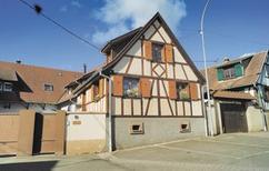 Ferienhaus 1219144 für 4 Personen in Odratzheim