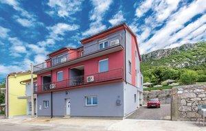 Gemütliches Ferienhaus : Region Kvarner Bucht für 18 Personen