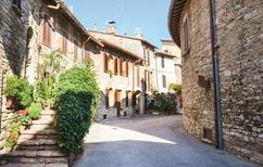 Appartement 1219209 voor 2 volwassenen + 1 kind in Assisi