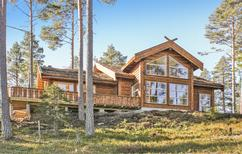 Holiday home 1219218 for 8 persons in Vrådal