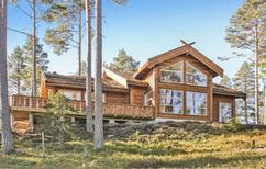 Maison de vacances 1219218 pour 8 personnes , Vrådal