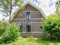 Casa de vacaciones 1219356 para 4 personas en Krabbendam