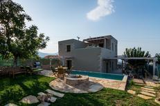 Ferienhaus 1219365 für 8 Personen in Kastellos