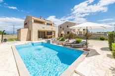 Rekreační dům 1219529 pro 8 osob v Privlaka