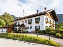 Appartement 1219800 voor 2 personen in Halblech-Trauchgau