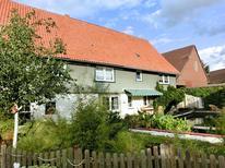 Ferienwohnung 1219828 für 5 Personen in Wulften am Harz