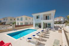 Villa 1219892 per 10 persone in Protaras