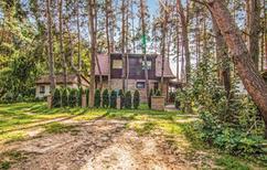Rekreační dům 122081 pro 6 osob v Wirow