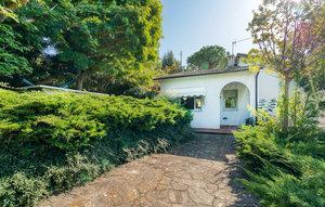 Gemütliches Ferienhaus : Region Montigiano für 5 Personen