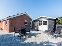 Maison de vacances 1220001 pour 4 personnes , Henne Strand