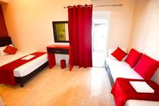 Appartement 1220025 voor 4 personen in Paralia