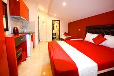 Appartement 1220027 voor 4 personen in Paralia