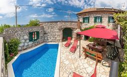 Maison de vacances 1220405 pour 6 personnes , Grižane