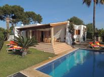 Holiday home 1220577 for 6 persons in Cala Mandia