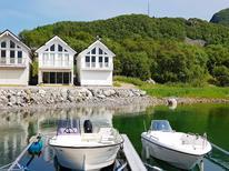 Maison de vacances 1220792 pour 10 personnes , Løvsøya
