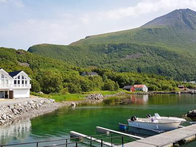 Gemütliches Ferienhaus : Region Mittel-Norwegen für 10 Personen
