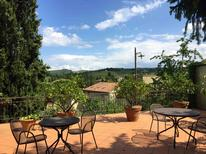 Holiday apartment 1220810 for 4 persons in San Donato in Poggio