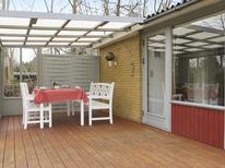 Holiday home 1220892 for 4 persons in Råbylille Strand