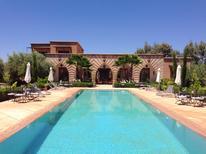 Casa de vacaciones 1220925 para 16 personas en Marrakesch