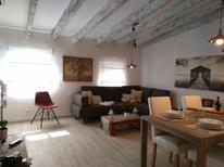 Holiday apartment 1220970 for 6 persons in Madrid