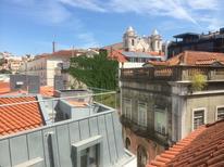 Appartement de vacances 1221093 pour 4 personnes , Lisbonne