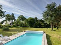 Maison de vacances 1221139 pour 12 personnes , Concarneau
