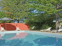Holiday home 1221145 for 4 persons in Saint-Mathieu-de-Tréviers