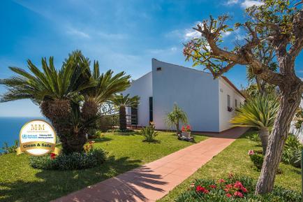 Gemütliches Ferienhaus : Region Portugal für 8 Personen