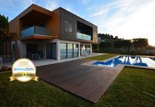 Casa de vacaciones 1221155 para 8 personas en São Martinho