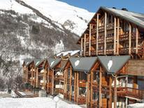 Appartement de vacances 1221176 pour 7 personnes , Valloire