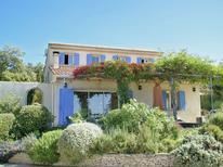 Villa 1221182 per 8 persone in Villes-sur-Auzon