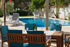 Holiday home 1221213 for 6 persons in Sutomiscica