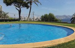 Holiday apartment 1221399 for 6 persons in Benidorm
